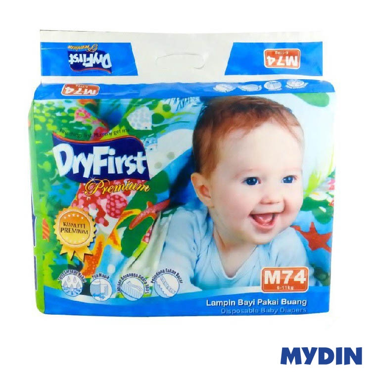 Dryfirst Premium Mega M74