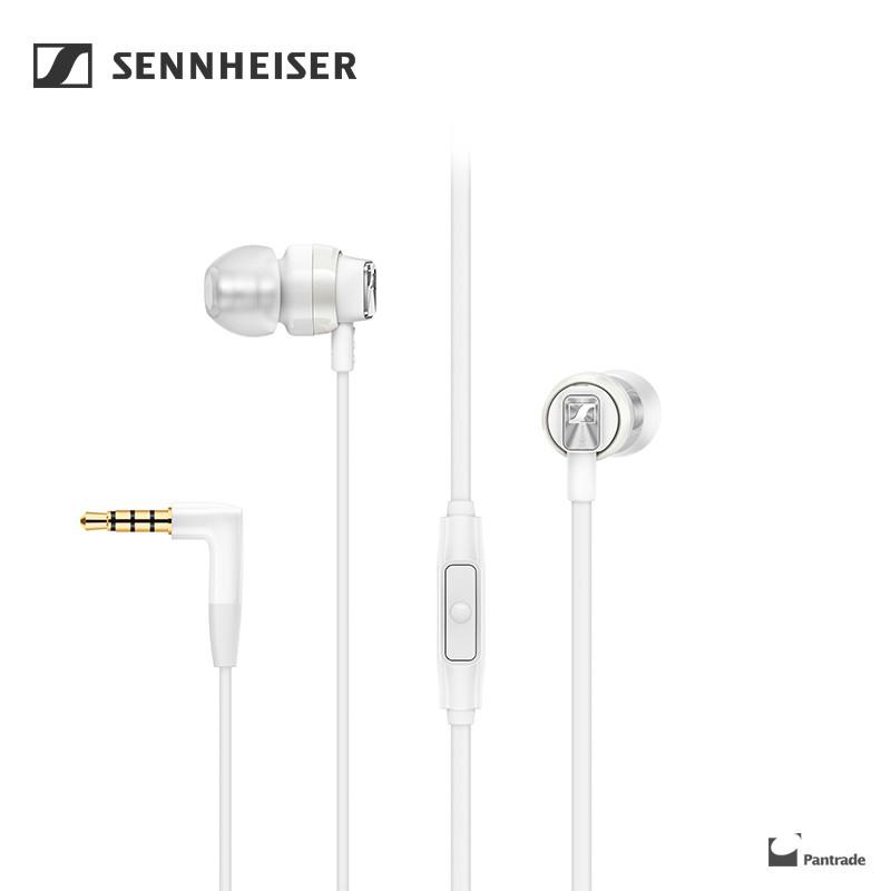 Sennheiser CX300S In-Ear Design Earphones