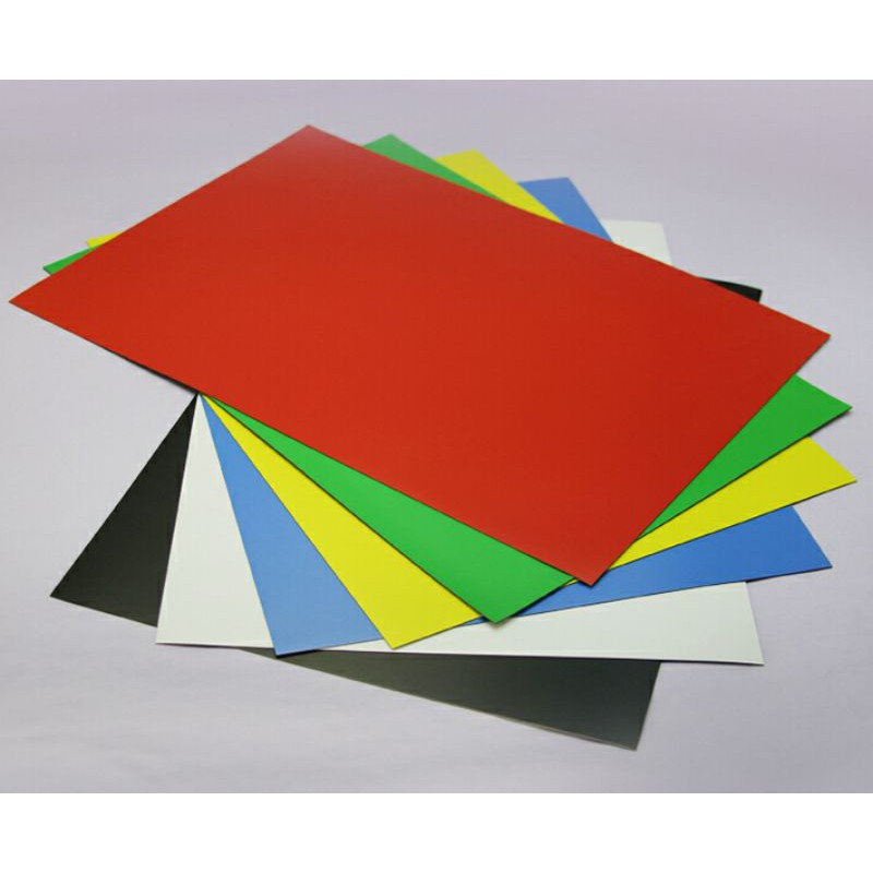 A4 size magnet sheets