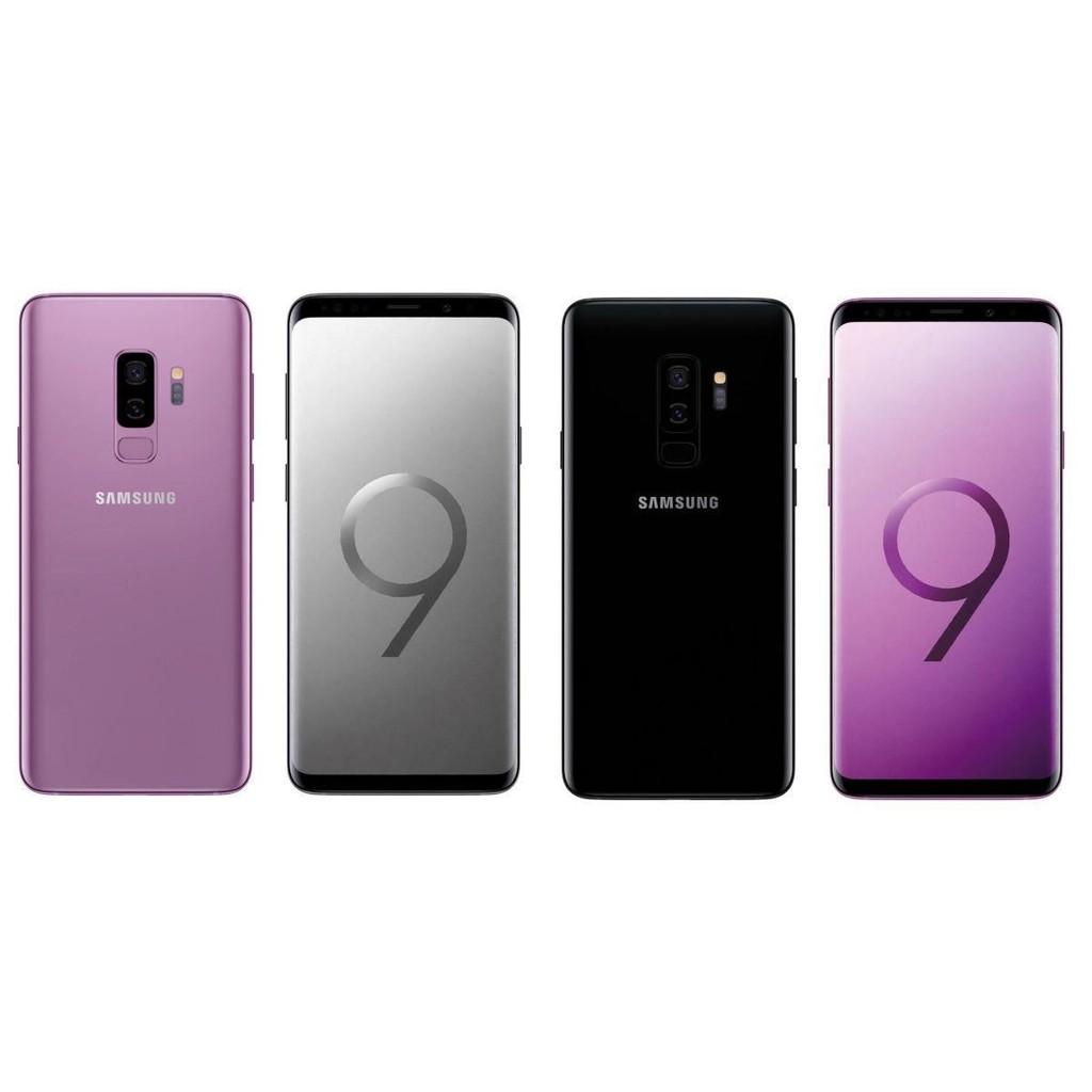 Samsung Galaxy S9+ Plus 6GB RAM 64GB ORIGINAL SAMSUNG MALAYSIA