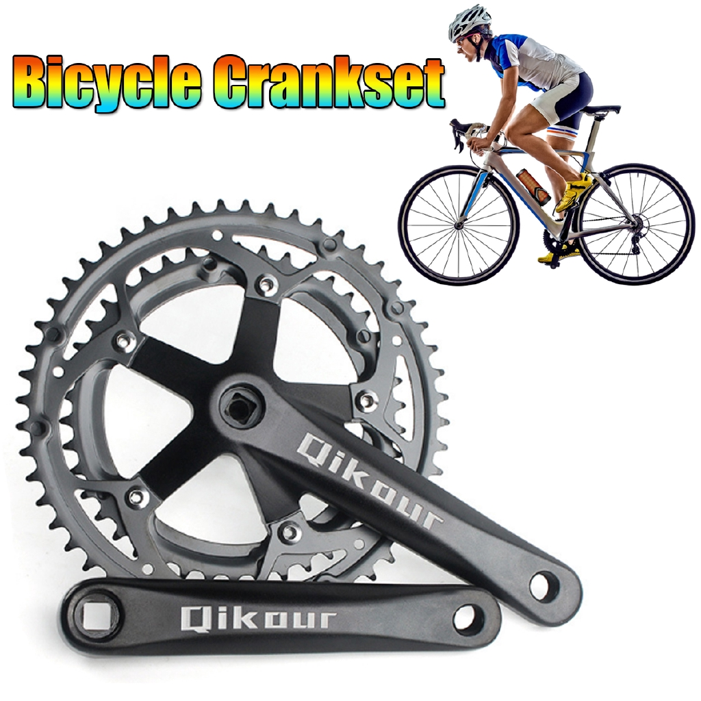 Bicycle Bike Crank Chain Axis Extractor Removal Repair Tool MTB Mountain Cyling