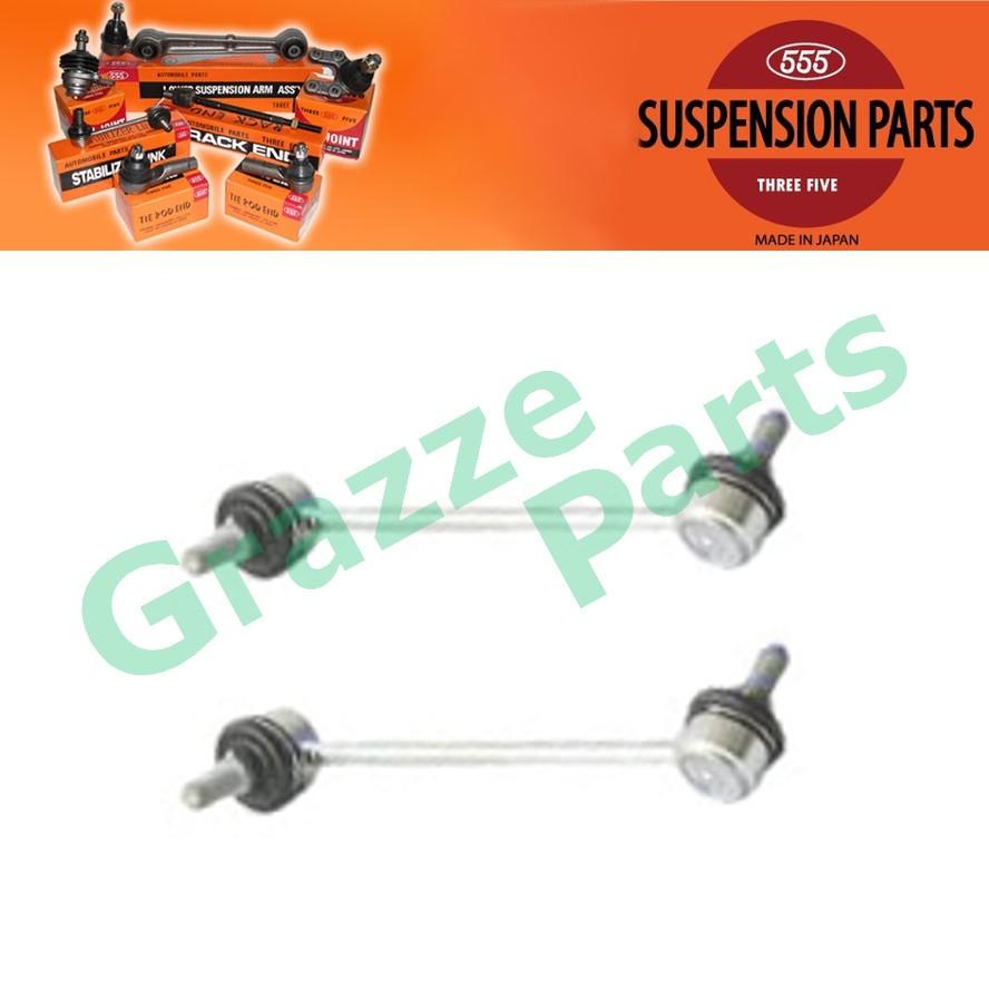 (2pc) 555 Japan Stabilizer Link Front SL-K8180 for Hyundai Getz