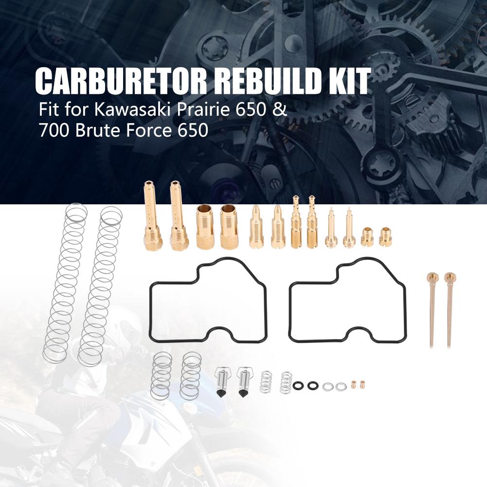 Carburetor Rebuild Kit Carburetor Rebuild Kit Carb Repair