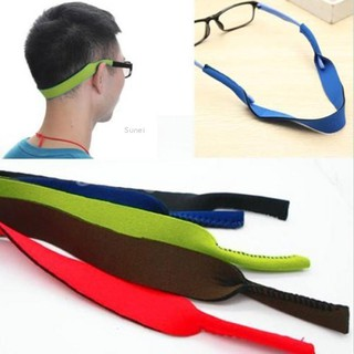 54b75387b1f6 💗sunei💗Neoprene Sports Band Neck Cord Strap Sunglasses Reading Glasses  String Lanyard | Shopee Malaysia