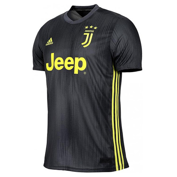 Juventus Men 3rd Season 18/19 Fans Issue Jersey