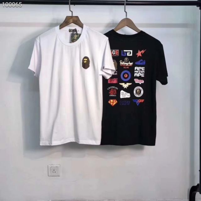 bape shirt - T-shirts   Singlets Prices and Promotions - Men s Clothing Feb  2019  665879bc42