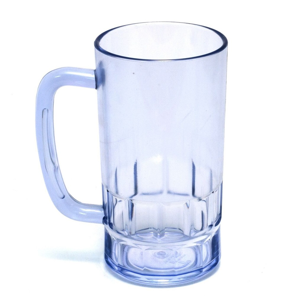 16oz (2pcs) Plastic PC Cup / Beverages Drinkware / Serveware Tumbler / Mug