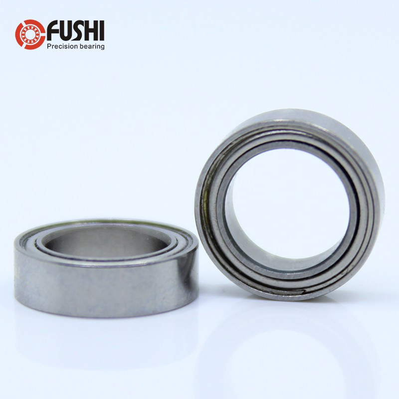 5pcs SMR128zz 8x12x3.5 mm SMR128 Stainless Steel 440c Ball Bearing Bearings