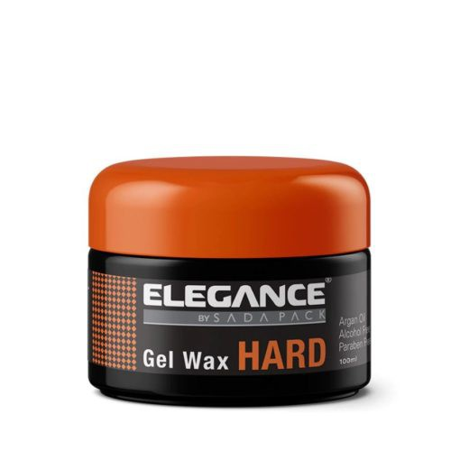 Elegance Plus Gel Wax HARD (100ml)