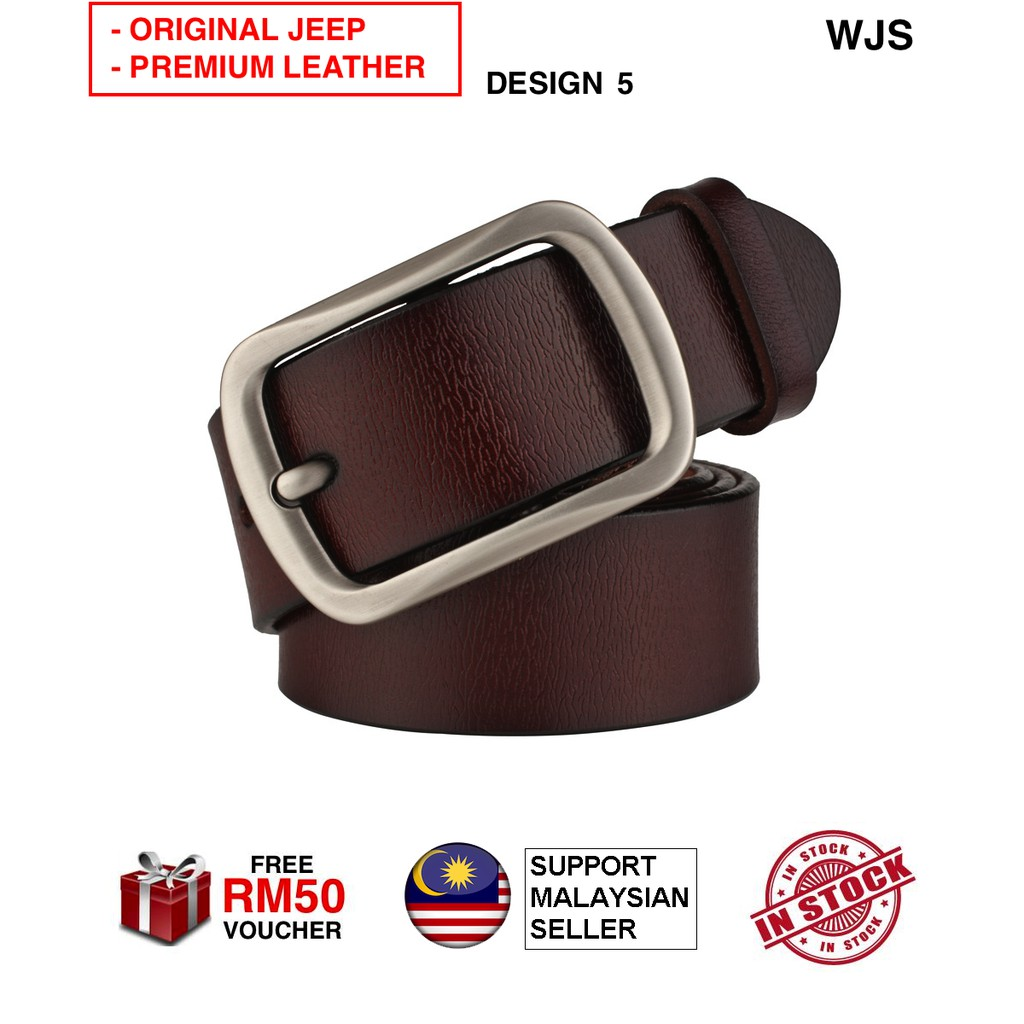 Leather Straps Belt Black 2,0 To 10,0 CM Wide Build Crafting Wow