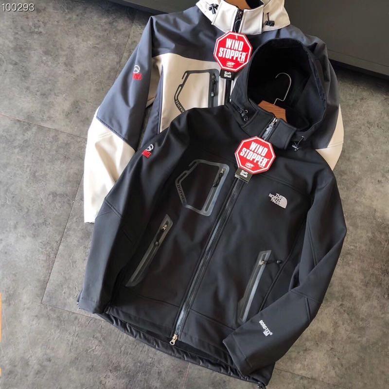 Jacket WindBreaker 2in1 Jacket Windstopper Jacket