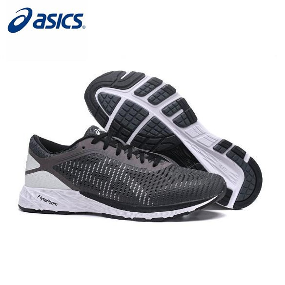 4 Colors ASICS Shoes DynaFlyte 2 Racing Men Sports Running Shoes