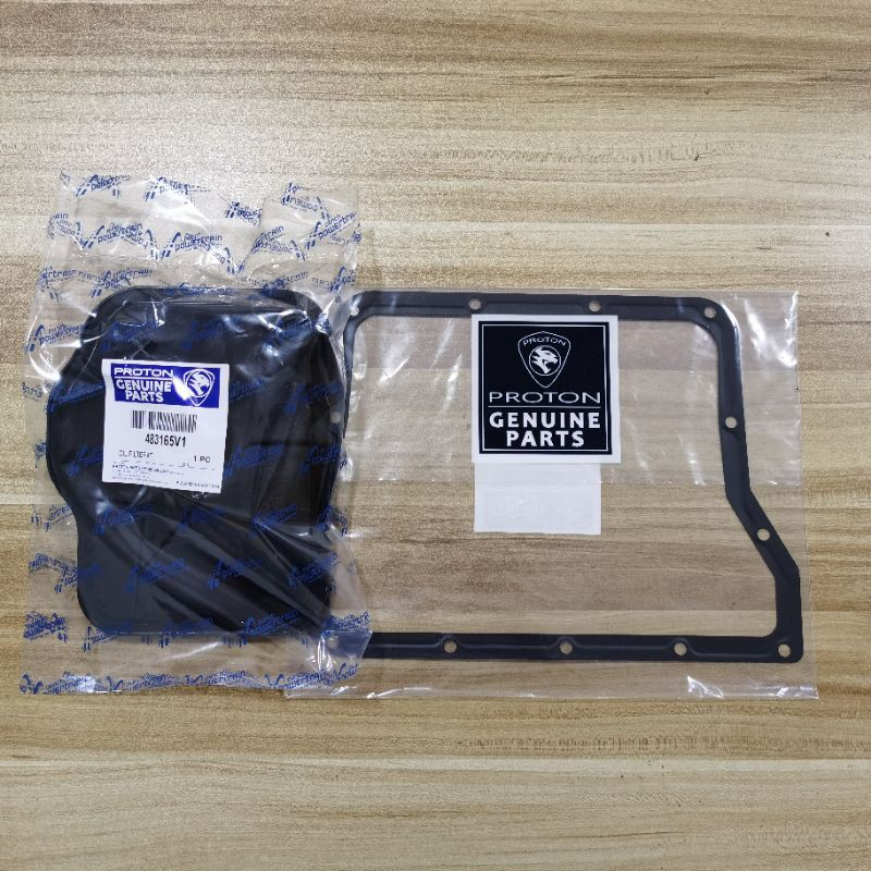 PROTON CVT AUTOMATIC TRANSMISSION GASKET AND FILTER SET