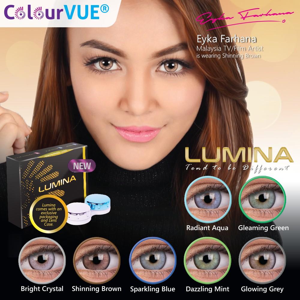 Colourvue Lumina | Shopee Malaysia