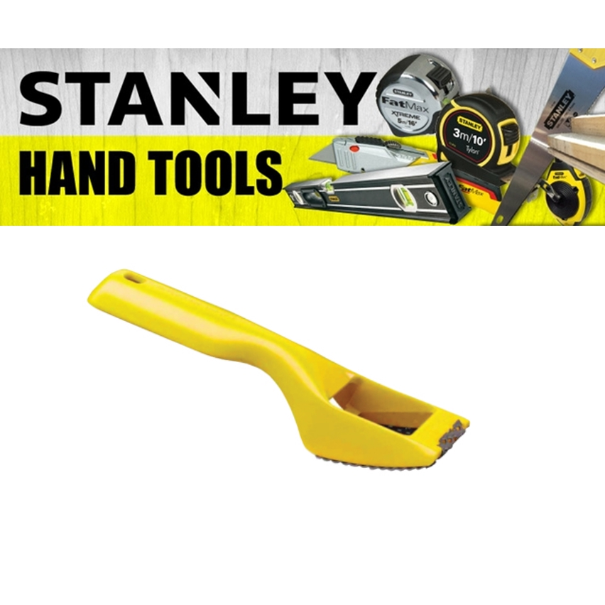 STANLEY SHAVE TOOL 21-115-5 PAINTING FINISHING TOOLS 1-1/2'' SUFORM SHAVER TOOL 64MM 2-1/2 INCH HEAVY DUTY TOOL