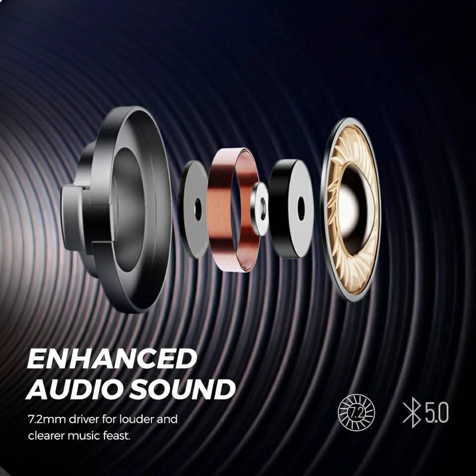 SoundPEATS TrueMini (Local Ready Stock) Original