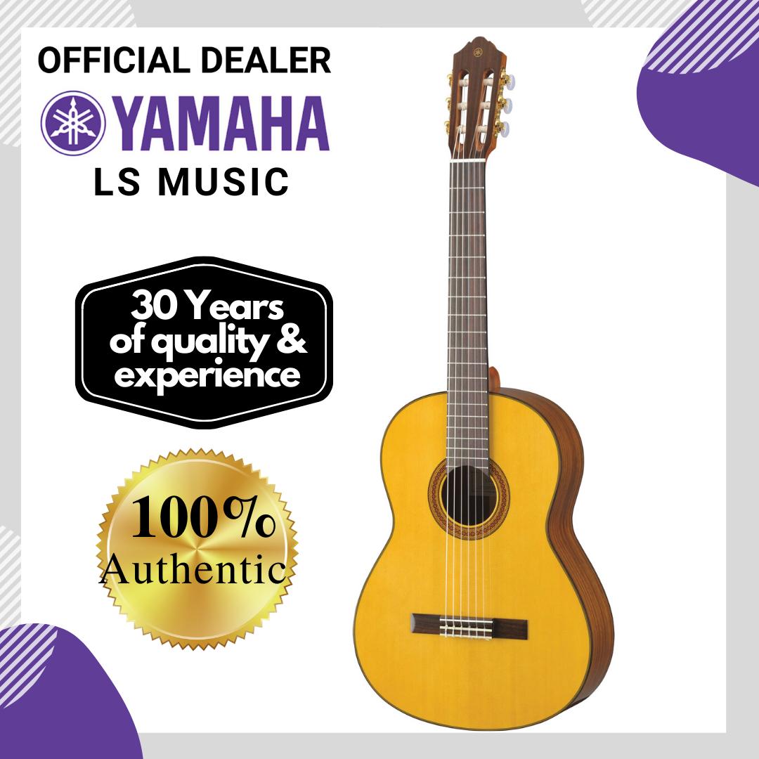 Yamaha Classical Guitar CG162S ( CG 162S / CG 162 S ) accoustic guitar acoustic Music instrument Gitar