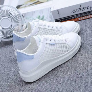 korean version of small white shoes | Shopee Malaysia