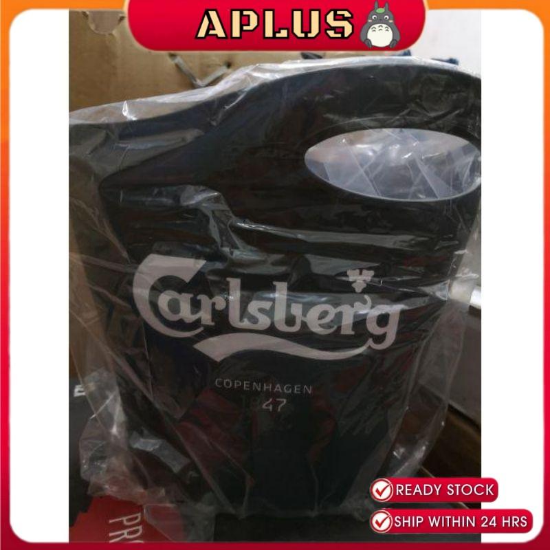Carlsberg/Somersby beer bucket