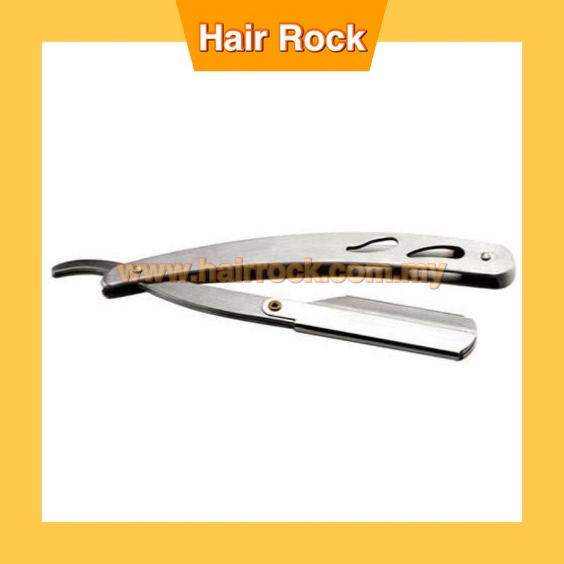 Stainless Steel Razor for Professional use