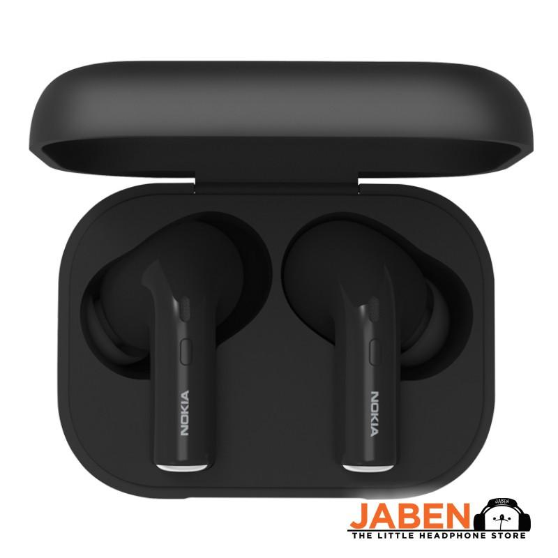 Nokia E3500 Qualcomm aptX IPX5 Waterproof Bluetooth 5.0 Type-C 7+25 Hours TWS True Wireless In-Ear Earphones [Jaben]