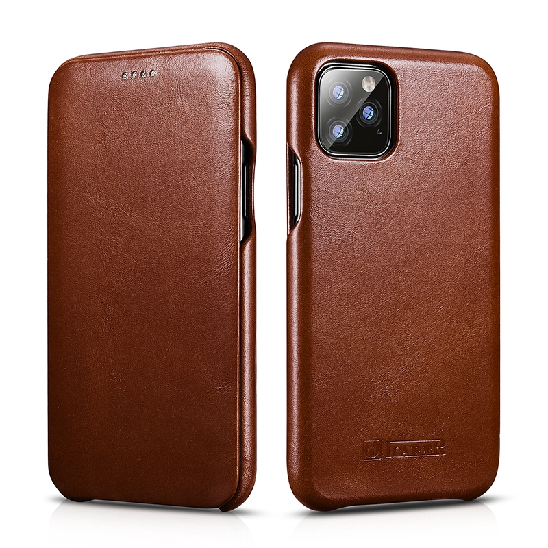 Leather iPhone Cover Made From Real Leather Leather iPhone 11 iPhone 11 Pro iPhone 11 Pro Max Phone Cases
