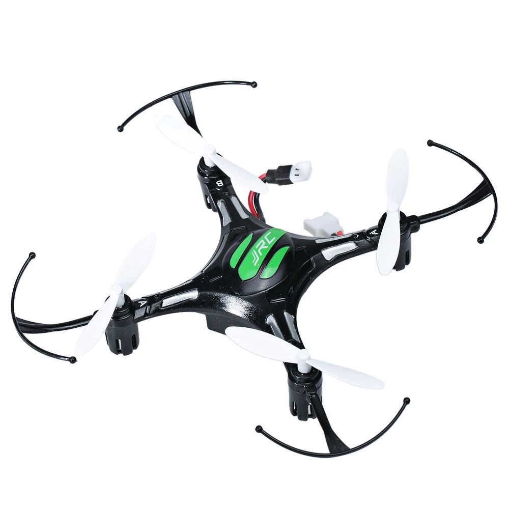 H8 MINI RC QUADCOPTER (BLACK)