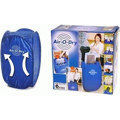 [ READY STOCK ]  Portable Electric Cloth Dryer Floor Stand Wardrobe Style Folding Drying Machine Jualan Murah Baju Toilet
