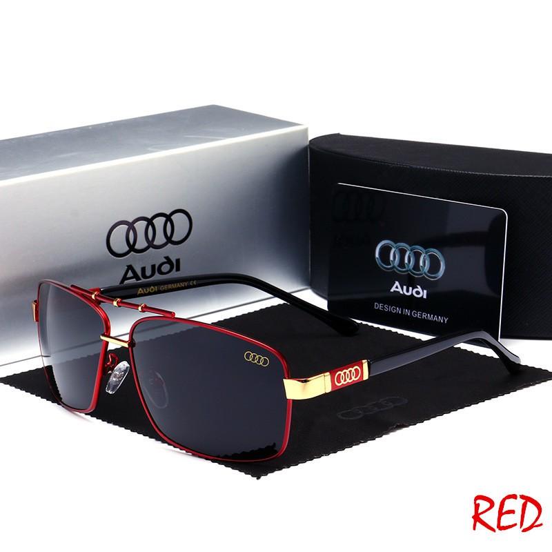 dc365d15574 Quality Audi Sunglasses Driving Sunglasses 554