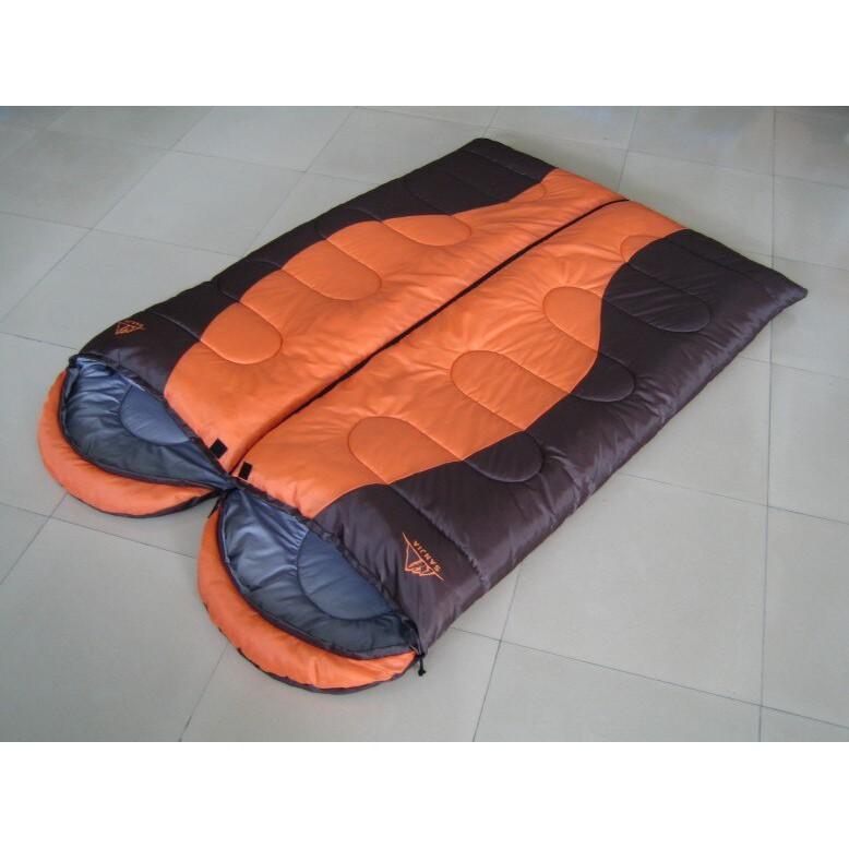 SANJIA SJ-E12-2 Envelope Style Camping Sleeping Bag