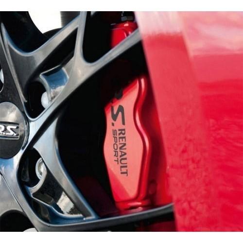 HONDA Premium Brake Caliper Decals Stickers