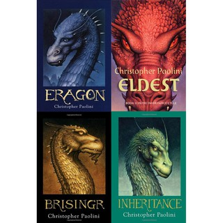 eBook] The Fork, the Witch, and the Worm: Eragon by