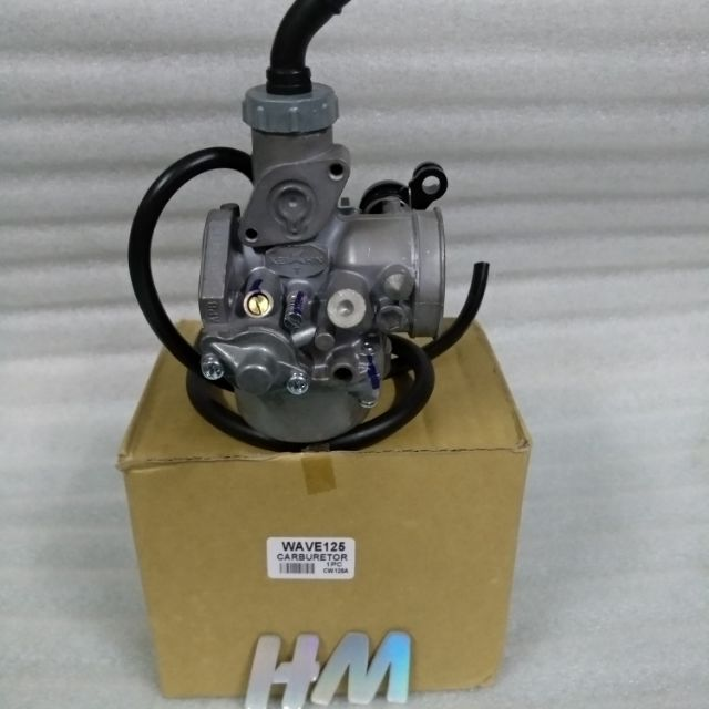👍 HONDA WAVE125 CARBURETOR STANDARD HIGH QUALITY