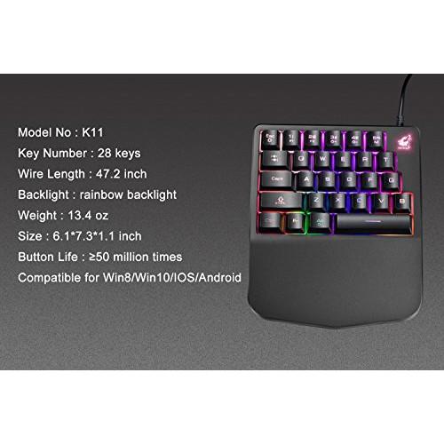 NoBanned]PUBG Keyboard Mouse Set(New Version) | Shopee Malaysia