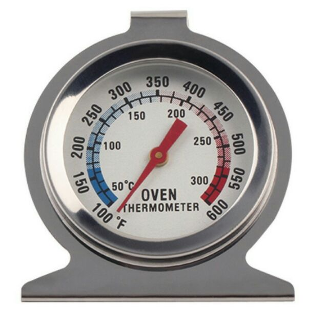 Dial Oven Thermometer / Kitchen Thermometer