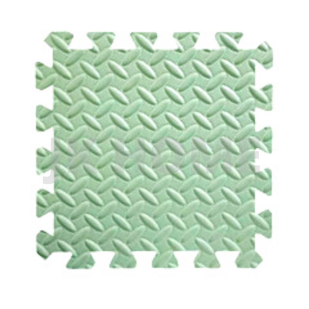 JK HOME Baby Play Mat Baby Gym Puzzle Mat EVA Foam Crawling Safety Soft Carpet Tikar