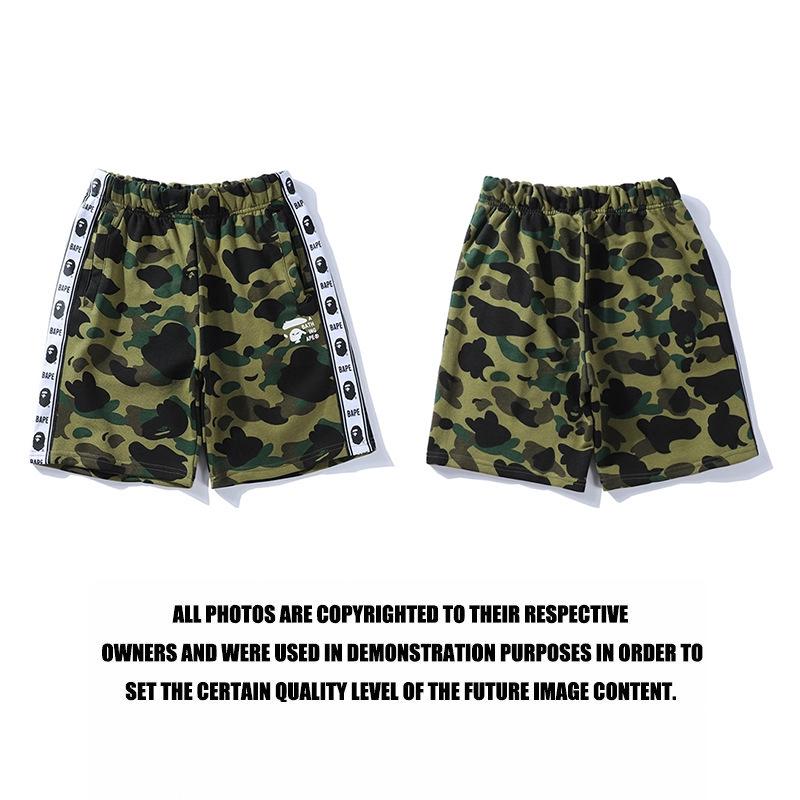 f0fb1e80 [H007/8656/100#] BAPE PANTS | Shopee Malaysia