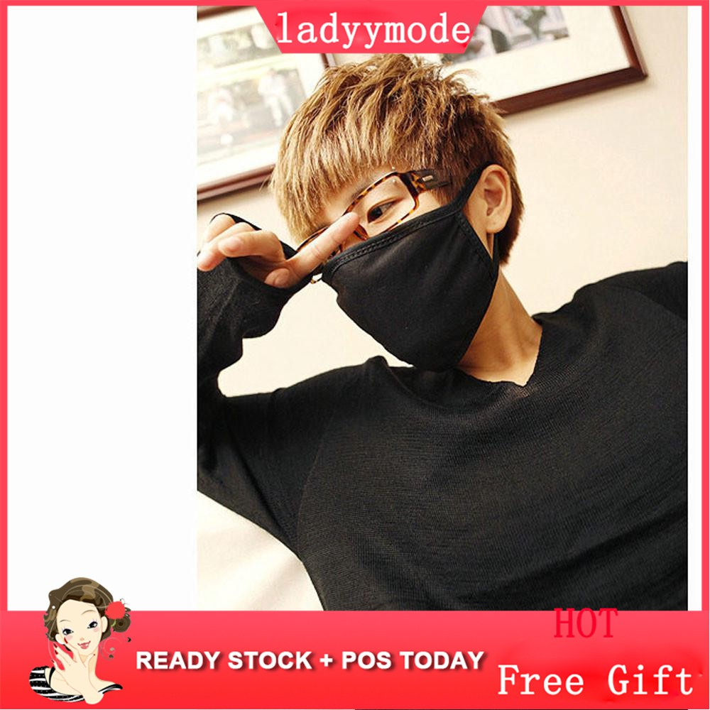 😍😍Winter Warm Mouth Anti-Dust Flu Face Mask Surgical Respirator Mask