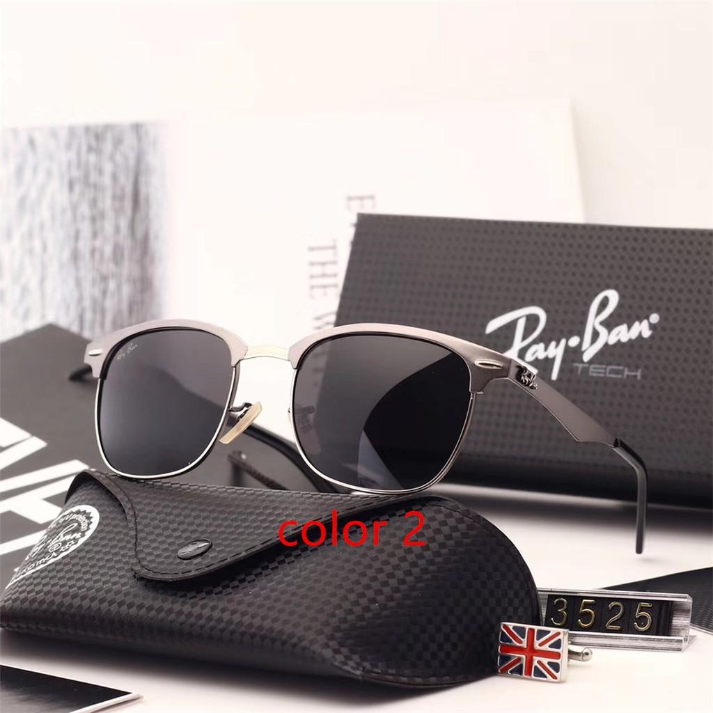 8d79fa504 Superbrand* NEW Rayban 2140 Wayfarer sunglasses ready stock | Shopee ...