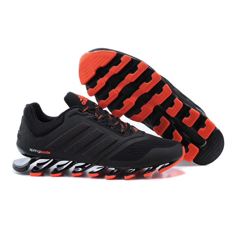 watch 12b83 28394 adidas springblade drive 2.0 cheap mens shoes black royal blue   Shopee  Malaysia