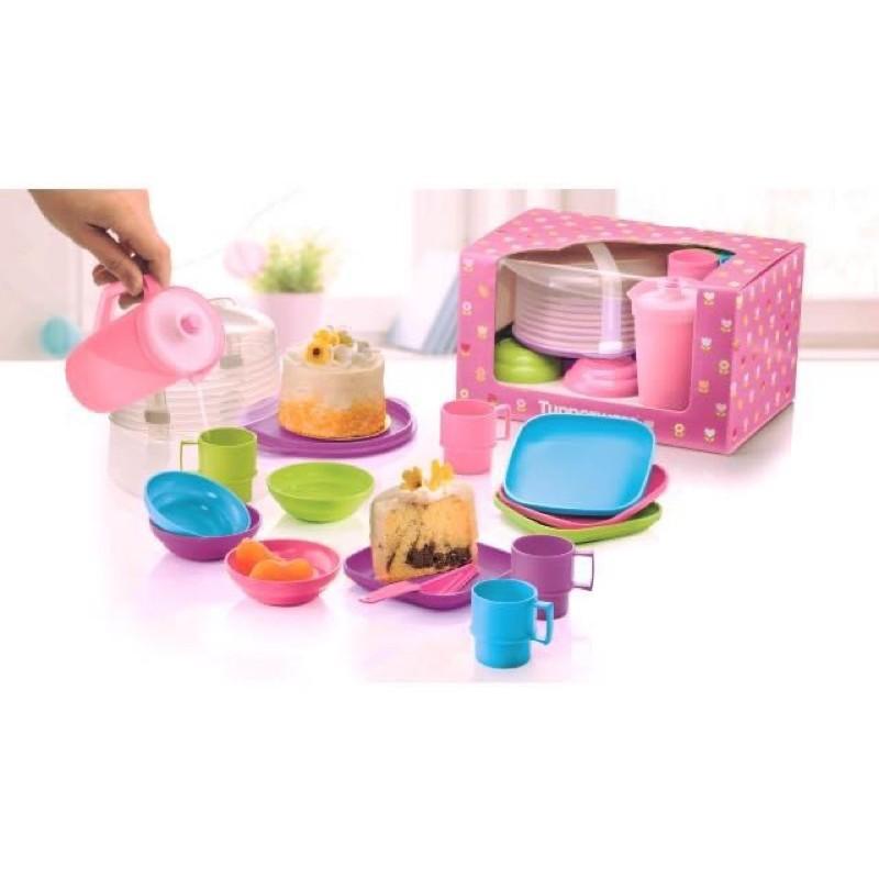 《Ready Stock》Tupperware mini masak set
