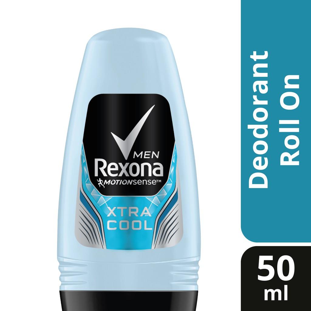 Nivea Men Deodorant Roll On 50ml Cool Kickinvisible Fresh Active Dry Impact Shopee Malaysia