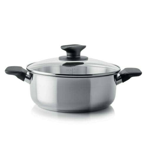 Tupperware Universal Cookware Stock Pot 4L (1)