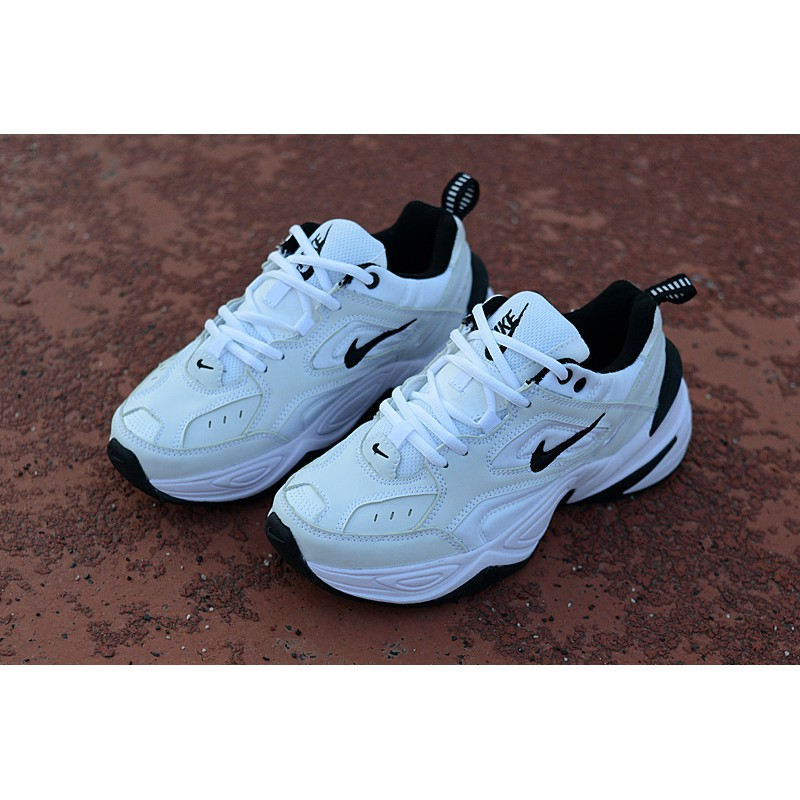 Productivo Circo Deber  Retro fashion style】ready stock NEW ! Nike Air M2K Tekno Nike Vintage  Fashion Men's and Women's Shoes 36-44 N6 | Shopee Malaysia