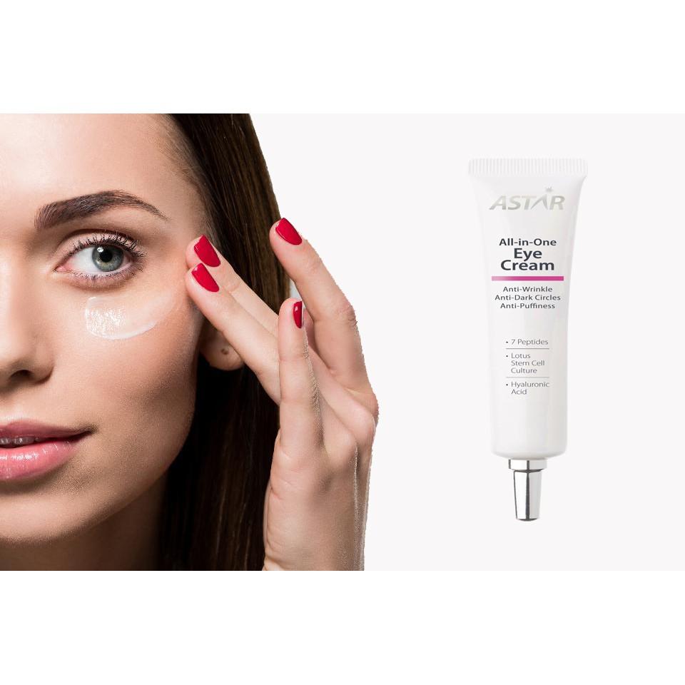 Astar All-in-One Eye Cream -15g