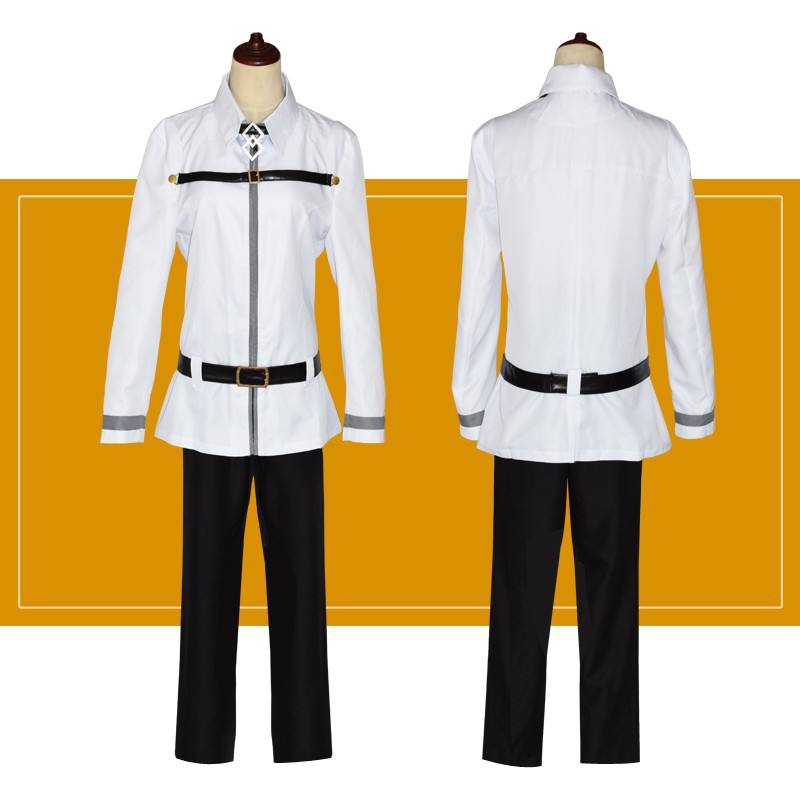 Fate/Grand Order FGO FATE GRAND ORDER GUDAKO GUDAO COSPLAY COSTUME | Shopee  Malaysia
