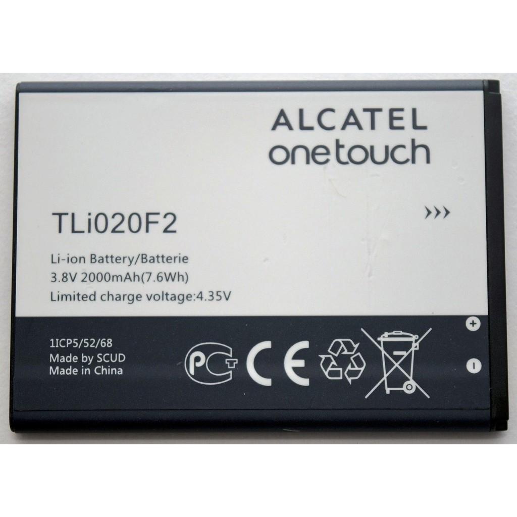 ORIGINAL ALCATEL ONE TOUCH FIERCE 2/PIXI 4 TLi020F2/F7