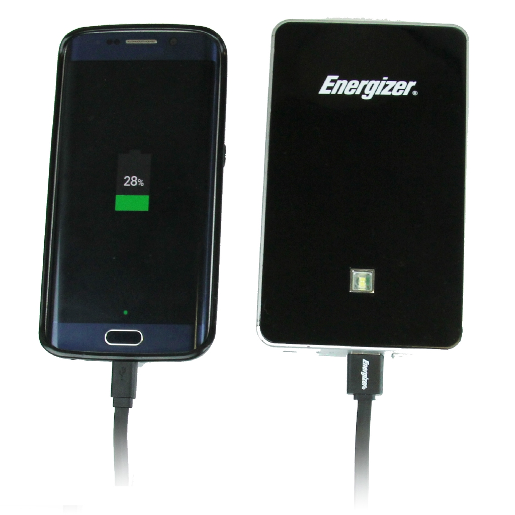 Energizer Power Bank Jump Starter ENX12K