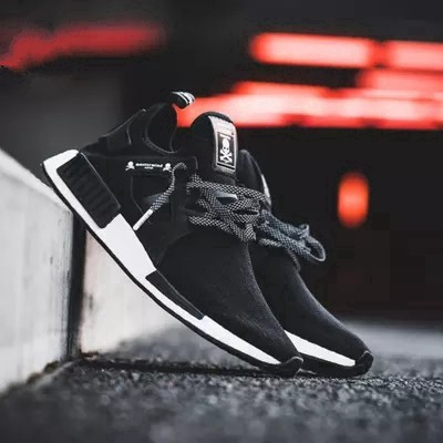 size 40 e4d74 cad71 Ready Stock 100% Original Adidas NMD XR1 mastermind JAPAN running sport  shoes