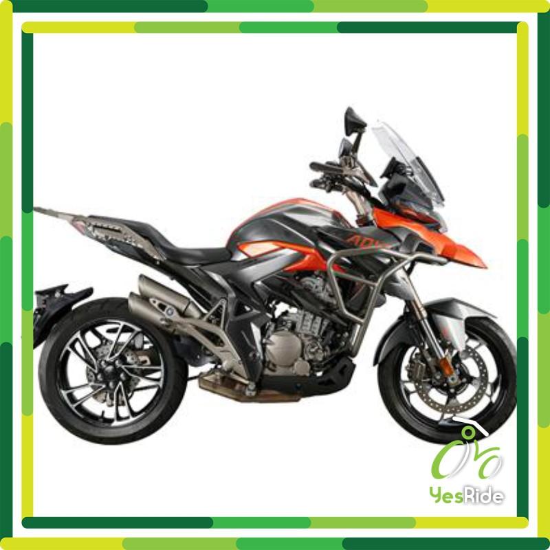 ZONTES ZT310-T1 MOTORCYCLE